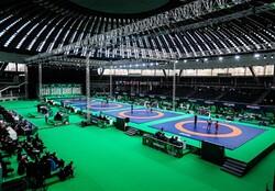 UWW announces 2021 wrestling ranking series
