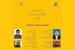 نخستین نشست ایرانشناسی در چین برگزار میشود