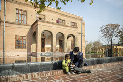 باغ وثوقالدوله تهران
