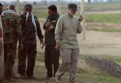 Soleimani entered Gaza to repel Israeli attacks, blockade