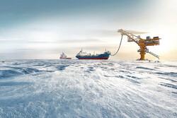 سرمایه گذاری ۲۶۰ میلیون دلاری روسیه در قطب شمال