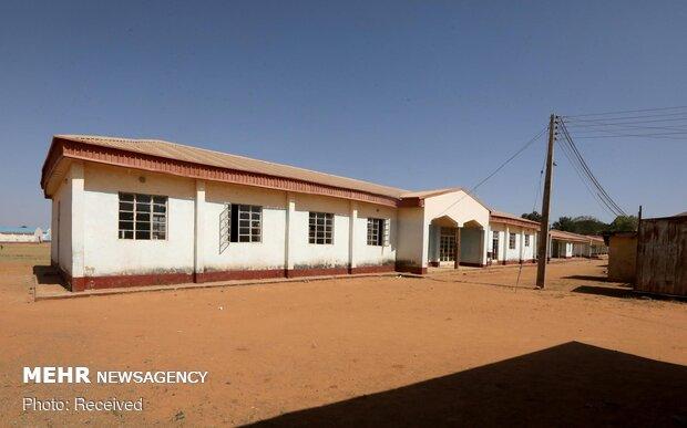 Nijerya'da silahlı kişiler 'yüzlerce' öğrenciyi kaçırdı