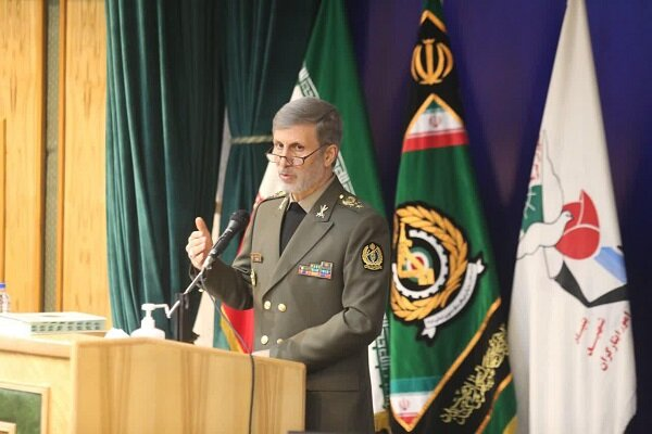 SPND budget increased by 256 percent: defense min.