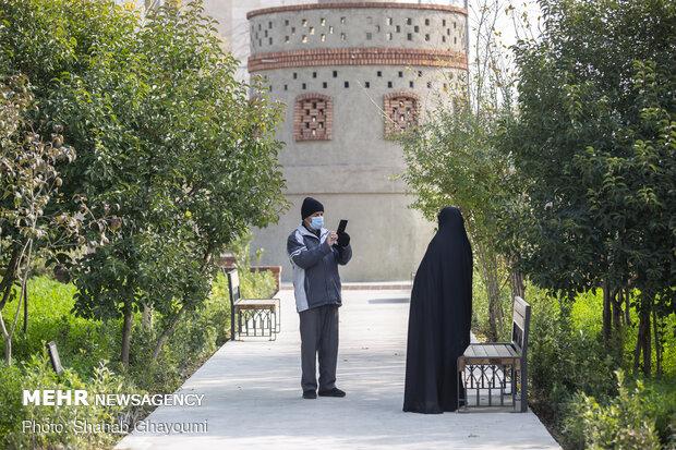 کبوترخانه الحاقی عمارت وثوق الدوله حذف میشود