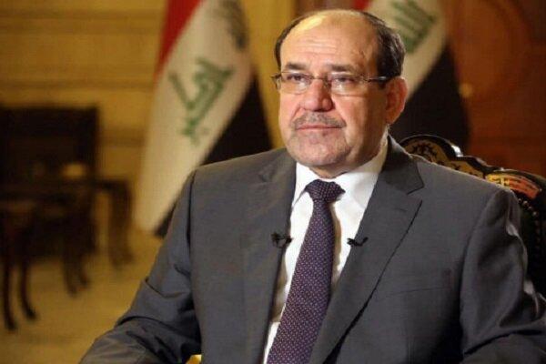 نوري المالكي: تأجيل الانتخابات البرلمانية المبكرة أمر غير مقبول