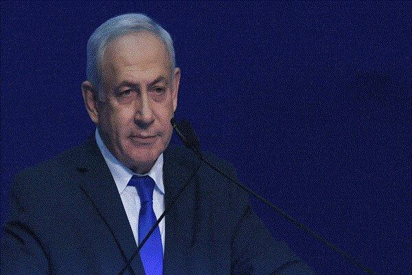 اسرائیلی وزیراعظم نے اپنا 12 سالہ اقتدار ختم ہونے کے پش نظر انتخابات ہی کو فرادڈقراردیدیا