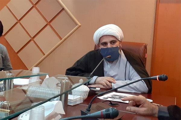 ارائه خدمات جهادی به۱۳بیمارستان تهران در عملیات«حاج قاسم سلیمانی»