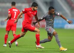 شماره پیراهن دو بازیکن جدید تیم فوتبال پرسپولیس مشخص شد