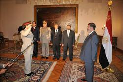 علت سقوط: دستور مرسی به سیسی برای آموزش نظامی مخالفان دولت سوریه