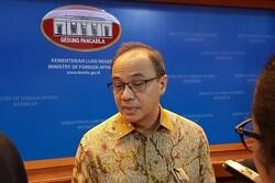«تیوکو فایز سیا» سخنگوی وزارت امور خارجه اندونزی