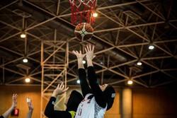 مهرام برد و صدرنشین ماند/ ادامه پیروزیهای نارسینا