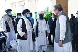 طالبان کا 9 رکنی وفد امن مذاکرات کے سلسلے میں پاکستان پہنچ گيا