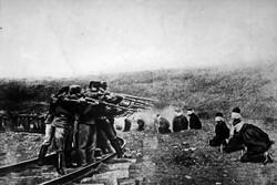 Azeri gardaşların ölüme terkedildiği yer: Boraltan Köprüsü