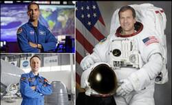 مسافران کپسول اسپیس ایکس برای اعزام ۲۰۲۱ مشخص شدند