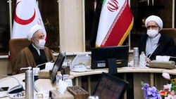 استفاده از نیروهای جهادی ستاد امر به معروف در هلال احمر