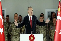 Turkey seeking to extend its military presence in Afghanistan