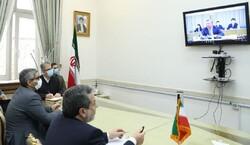 انعقاد الاجتماع الافتراضي للجنة المشتركة للاتفاق النووي