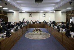 لایحه مالیات بر ارزش افزوده در هیات عالی نظارت مجمع بررسی شد