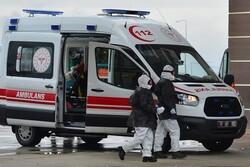 Türkiye'de son 24 saatte 240 kişi koronavirüsten hayatını kaybetti