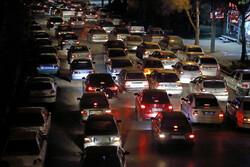 اصلاح مصوبه تعیین عوارض تردد جهت مدیریت ترافیک به تصویب رسید