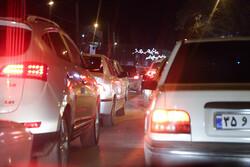 قرنطینه کرونا تصادفات رانندگی در تربت جام را کاهش داد