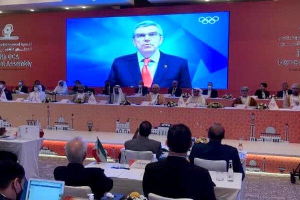 همه ابهامات برگزاری یا لغو المپیک ۲۰۲۰ توکیو از زبان «توماس باخ»