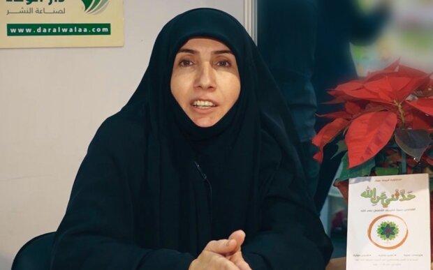 المرأة المقاومة ورهان الإمام الخامنئي عليها في التحوّل الحضاري القادم