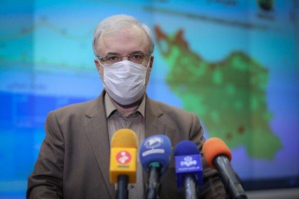 Iran to receive 4.2 million doses of COVID-19 vaccine