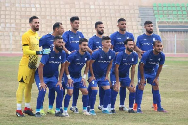 استقلال خوزستان به فعالیت خود ادامه می دهد