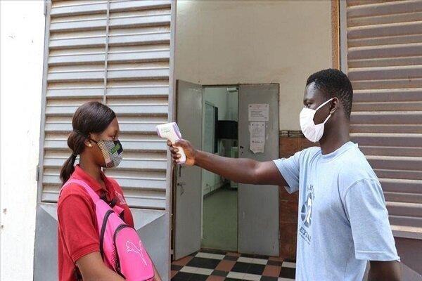 شمار کروناییها در قاره آفریقا به۴ میلیون و ۳ هزار نفر رسید