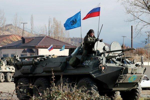 Ermenistan, Karabağ'da Rus birliklerinin kalmasını istiyor