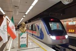فاز اول خط ۲ قطار شهری تبریز را امسال راه اندازی میکنیم