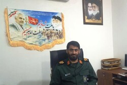 کنگره بین المللی شهدای مدافع حرم در ۴ استان برگزار میشود