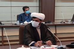 فعالیت ۲۲۰ گروه جهادی در قرارگاه جهادی شهید سلیمانی