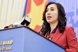 ویتنام از روابط تجاری با ایران دفاع کرد