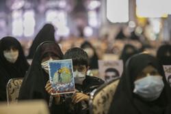 عوائل شهداء العلماء النوويين الإيرانيين يحاكمون أميركا