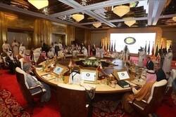 نشست آتی سران شورای همکاری خلیج فارس در ریاض برگزار می شود