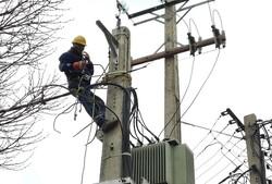 خاموشی برق در کرمانشاه اعمال میشود