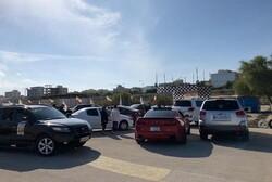 برندگان نخستین دوره مسابقات اتومبیلرانی رالی خانواده جام منطقه آزاد قشم معرفی شدند