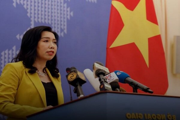 Vietnam regrets US to sanction firm over Iran-related trade