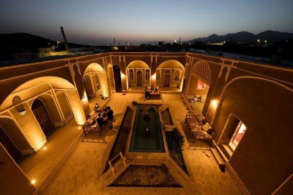 ممنوعیت برگزاری شب یلدا در اقامتگاه های بومگردی