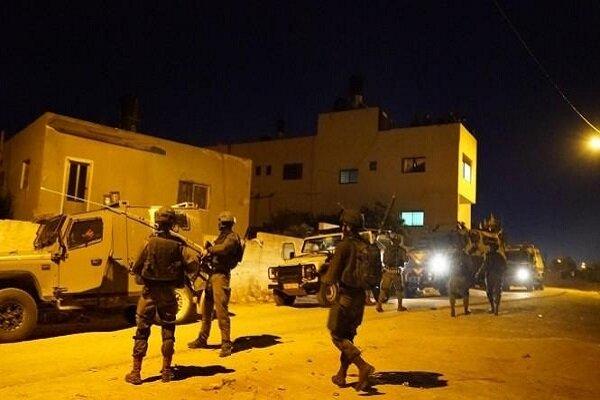شهرک نشینان صهیونیست یک جوان فلسطینی را به شهادت رساندند