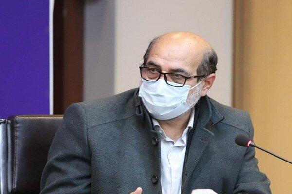 دیدار دو نماینده مجلس با محمدجواد کولیوند