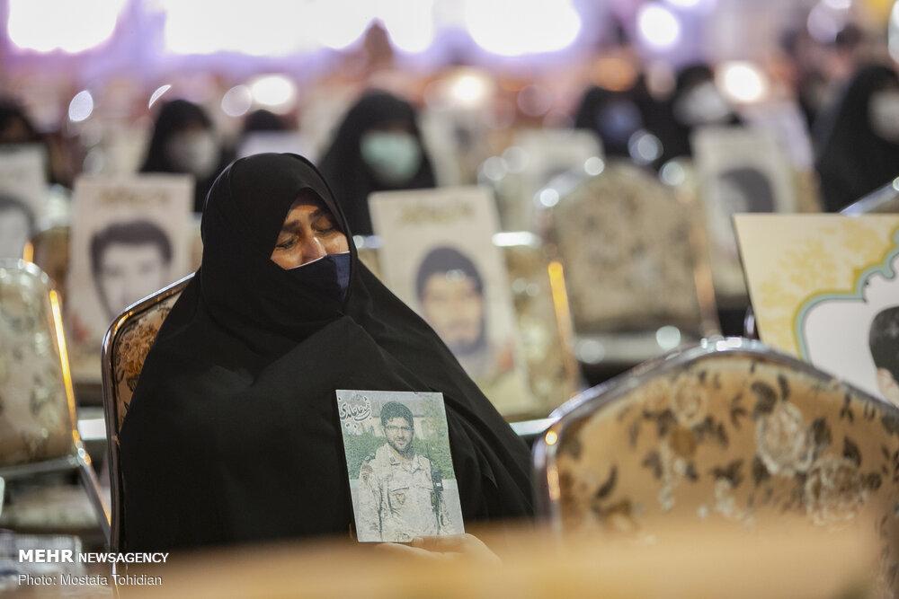 احتمال ایجاد امکان سفر خانواده شهدای مدافع حرم به سوریه