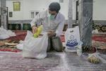 مرکز نیکوکاری تخصصی اشتغال بخش کشاورزی سمنان افتتاح شد