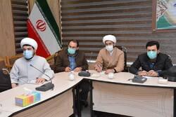 جلسه نقد عرفان حلقه در تبریز