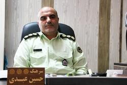 سارق اموال مسجد جامع کلیبر دستگیر شد