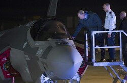 UAE's strange proposal to end Zionists' concern over F35 deal