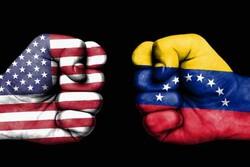 تحریمهای جدید آمریکا علیه افراد و نهادهای مرتبط با دولت ونزوئلا