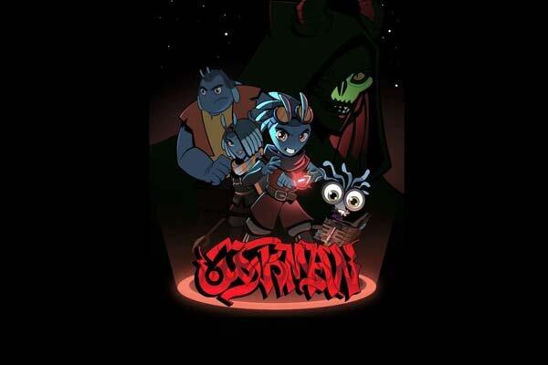 انیمیشن ایرانی «آرمن» به شبکه پویا رسید